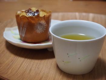 緑茶とともに.jpg